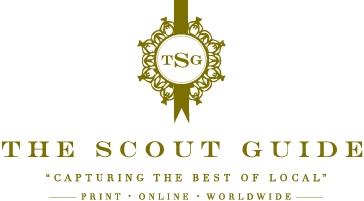 The Scout Guide New Orleans