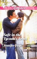 Safe In The Tycoon's Arms - Front Cover.jpg