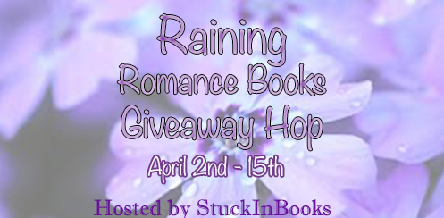 Click on the image to enter to #WIN an Amazon GC + book!