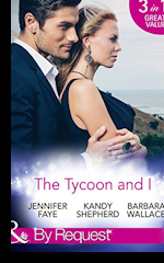includes Safe In The Tycoon's Arms