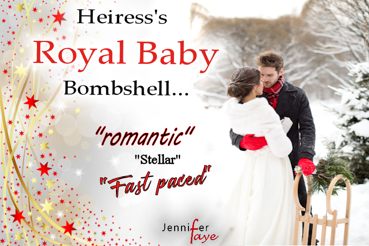 Heiress's Royal Baby Bombshell - 9.png