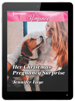 Her Christmas Pregnancy Surprise - FB1.png