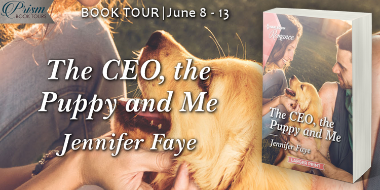 Banner - The CEO the Puppy and Me.png