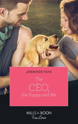 The CEO, the Puppy & Me