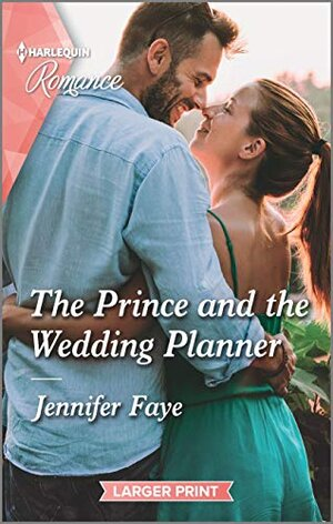 The Prince & the Wedding Planner