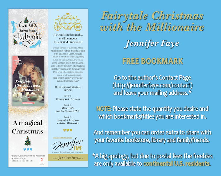 Bookmark - Fairytale Christmas with the Millionaire.png