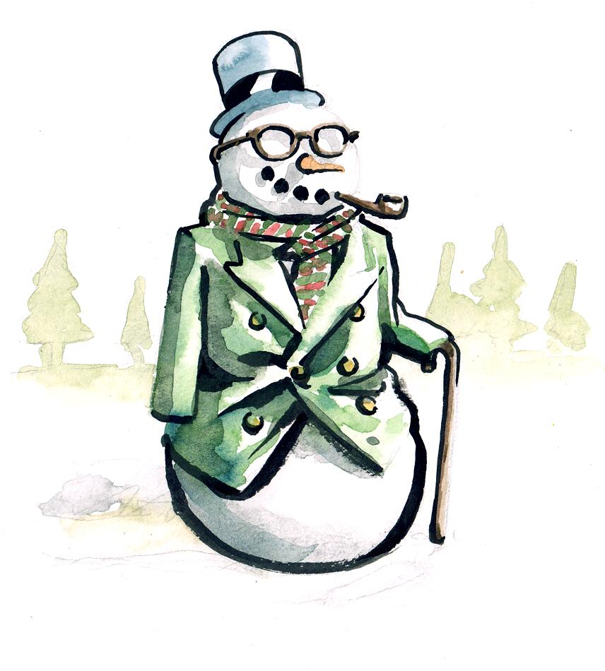 Dapper Snow Man.png