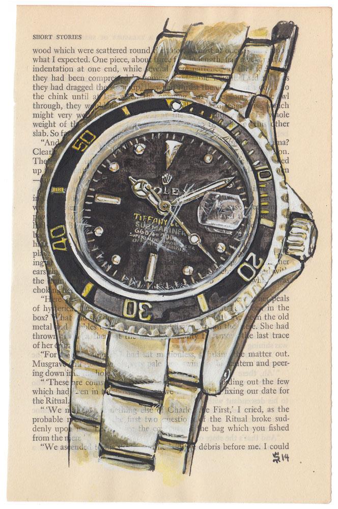Chris-Foerster--tiffanys-1680-gold-rolex-submariner.jpg
