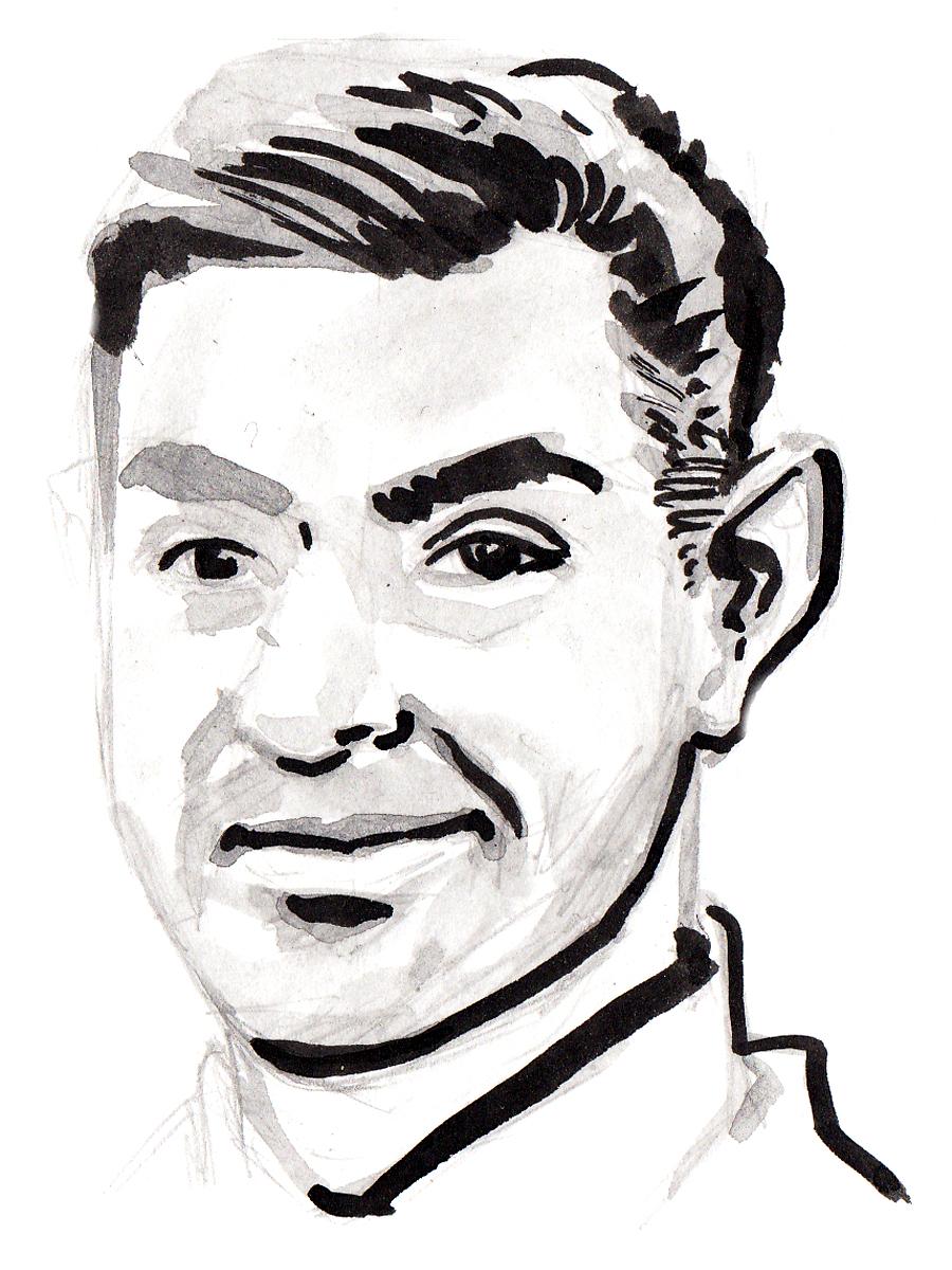 Tajinder Hayer article portrait