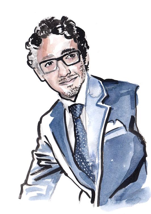 Daily Fashion 141, Ricardo Rodriguez Lanfranco