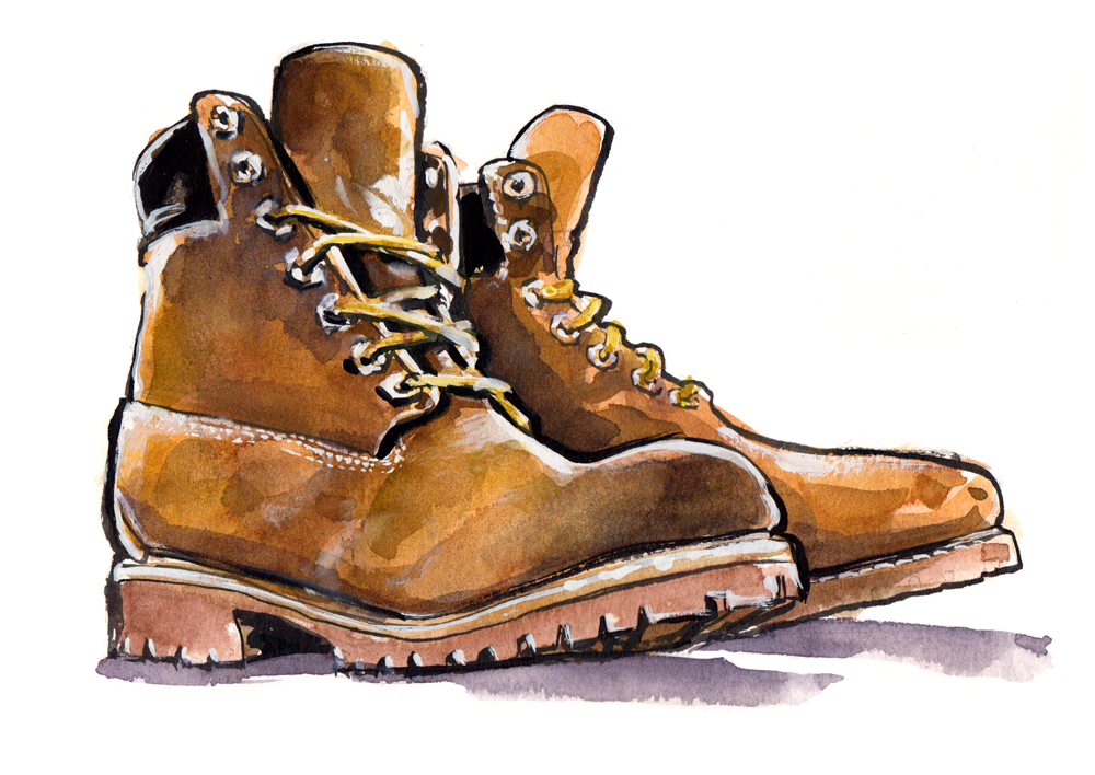 Timberland for PROJECT Show