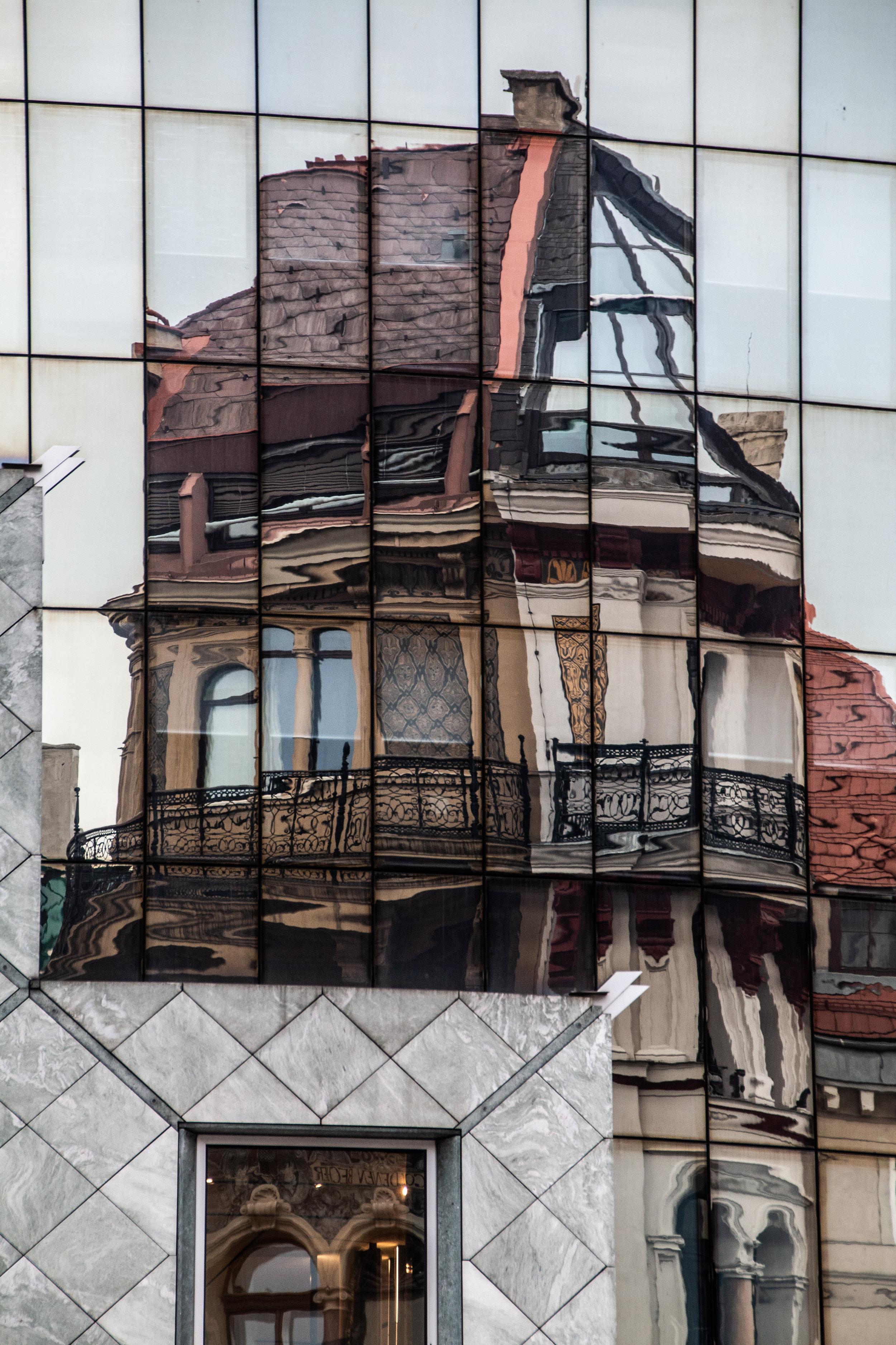 1010 Wien - Haashaus