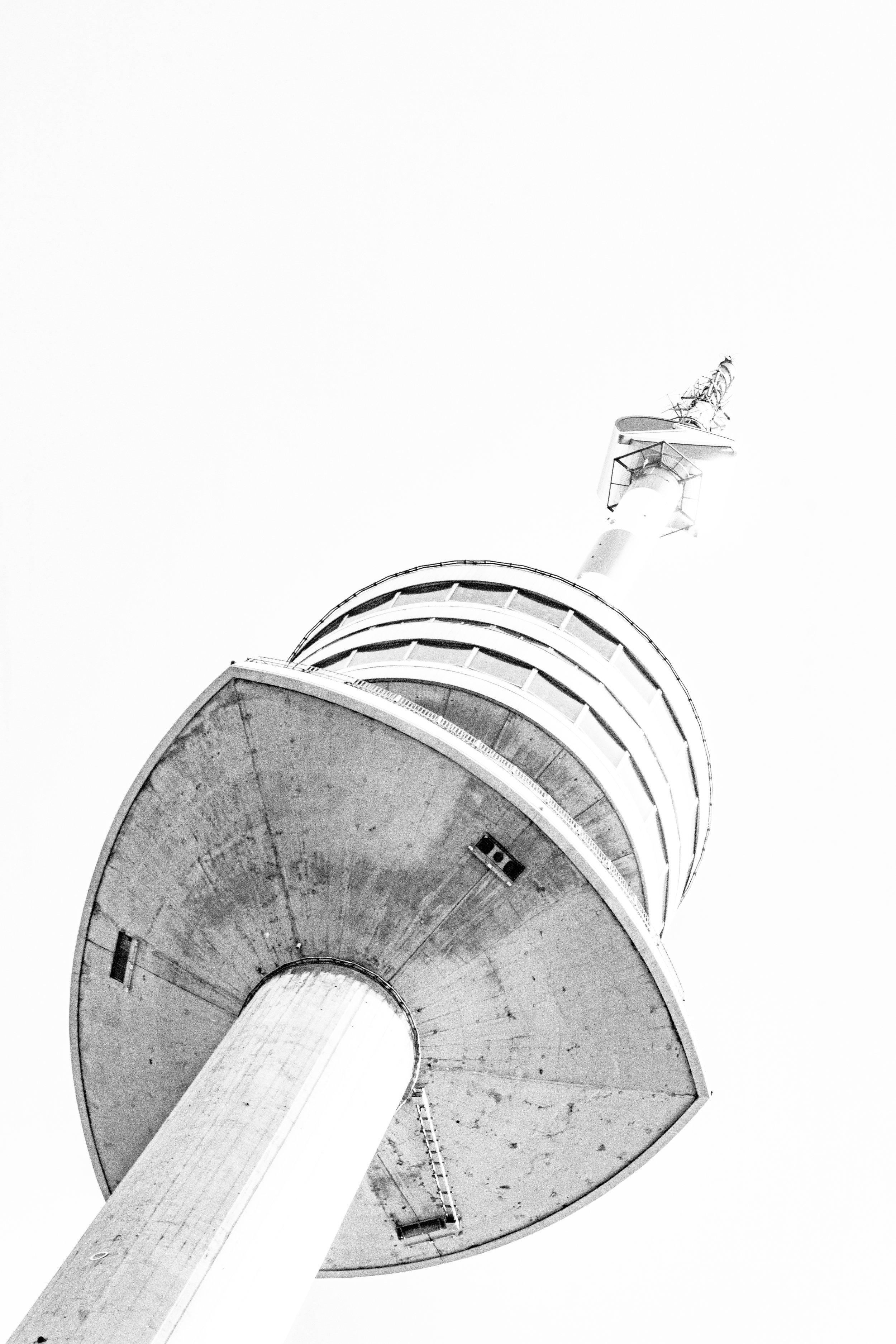 1220 Wien - Donauturm