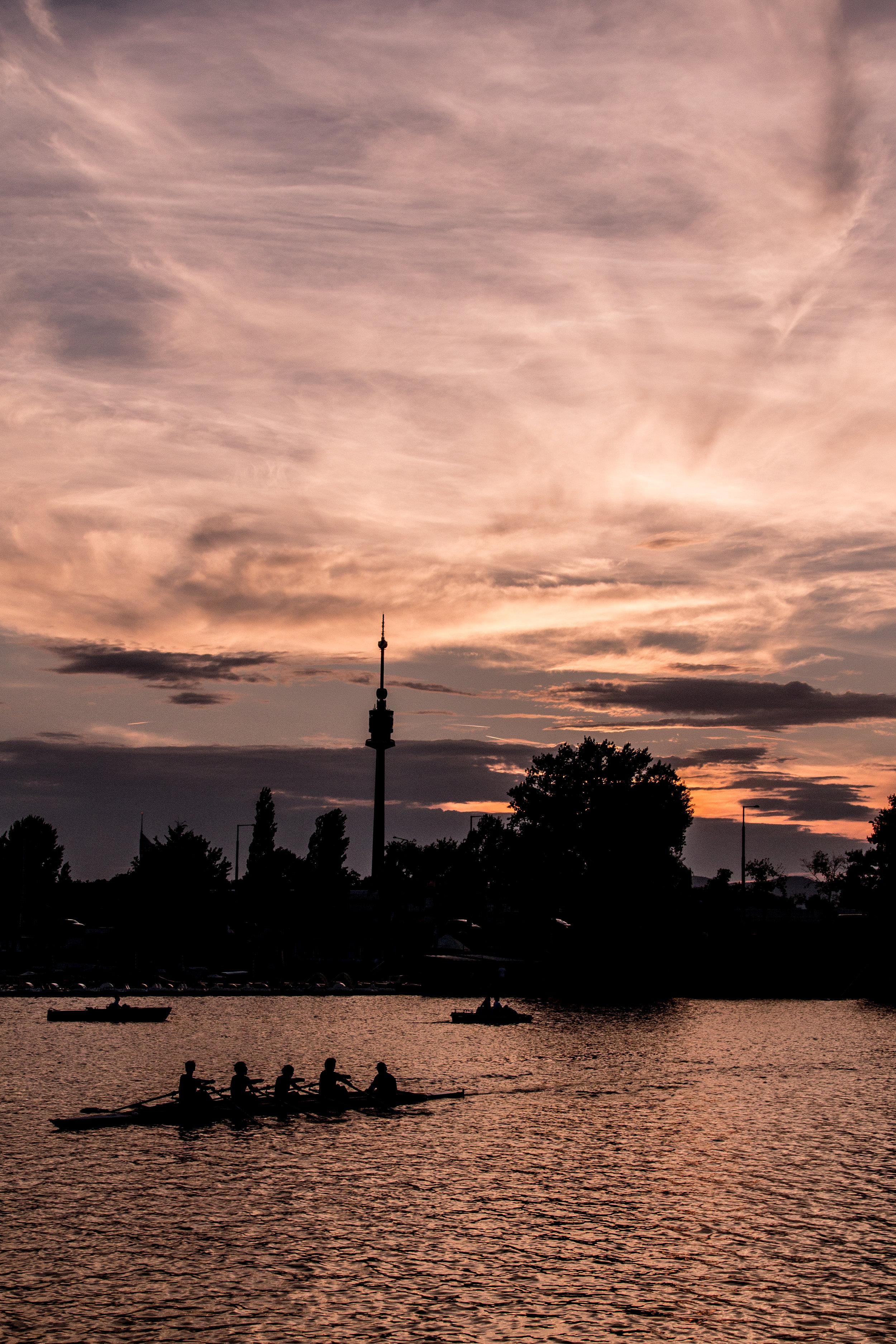 1220 Wien - Alte Donau