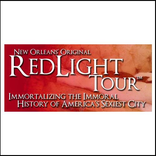 Red Light Nola
