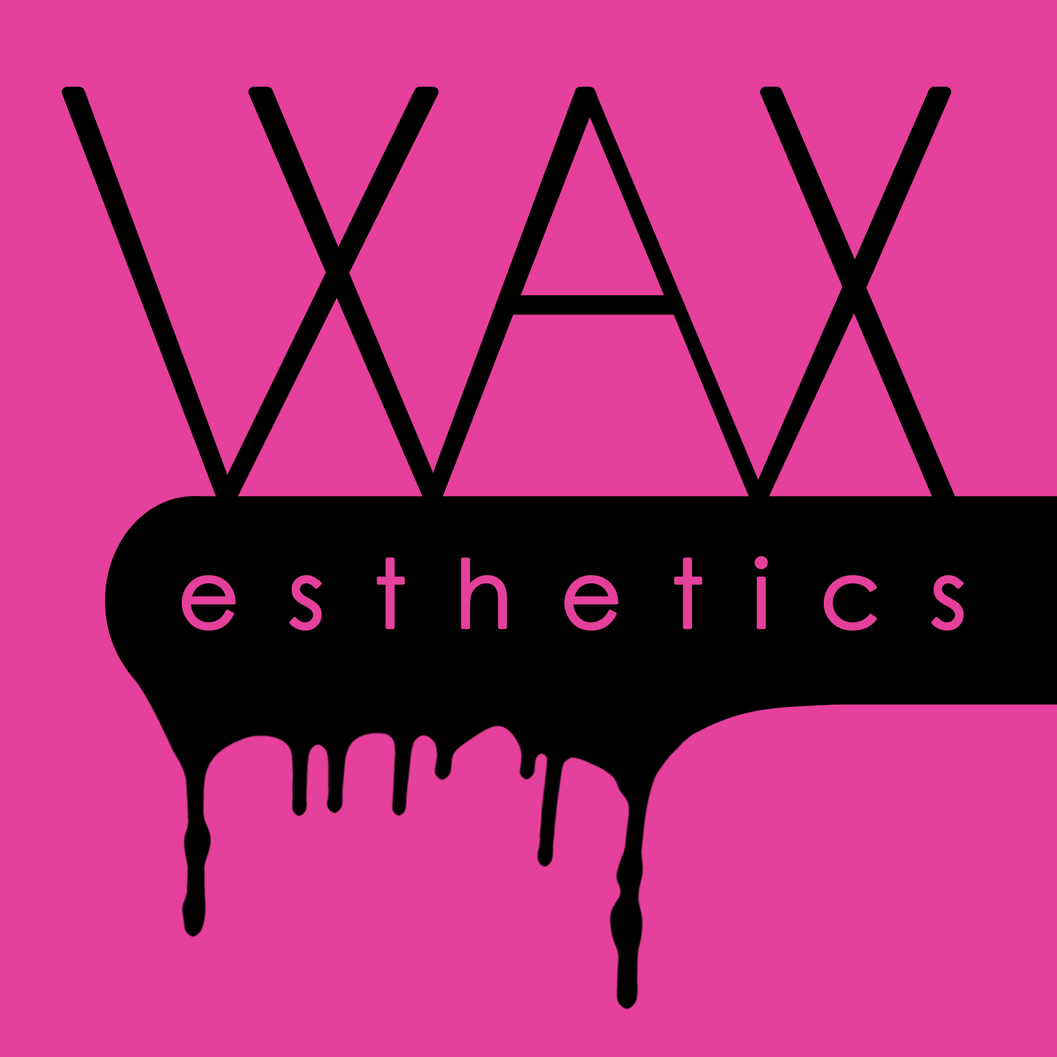 Logo Design, Brand Package, and Promotions for WAX NOLA