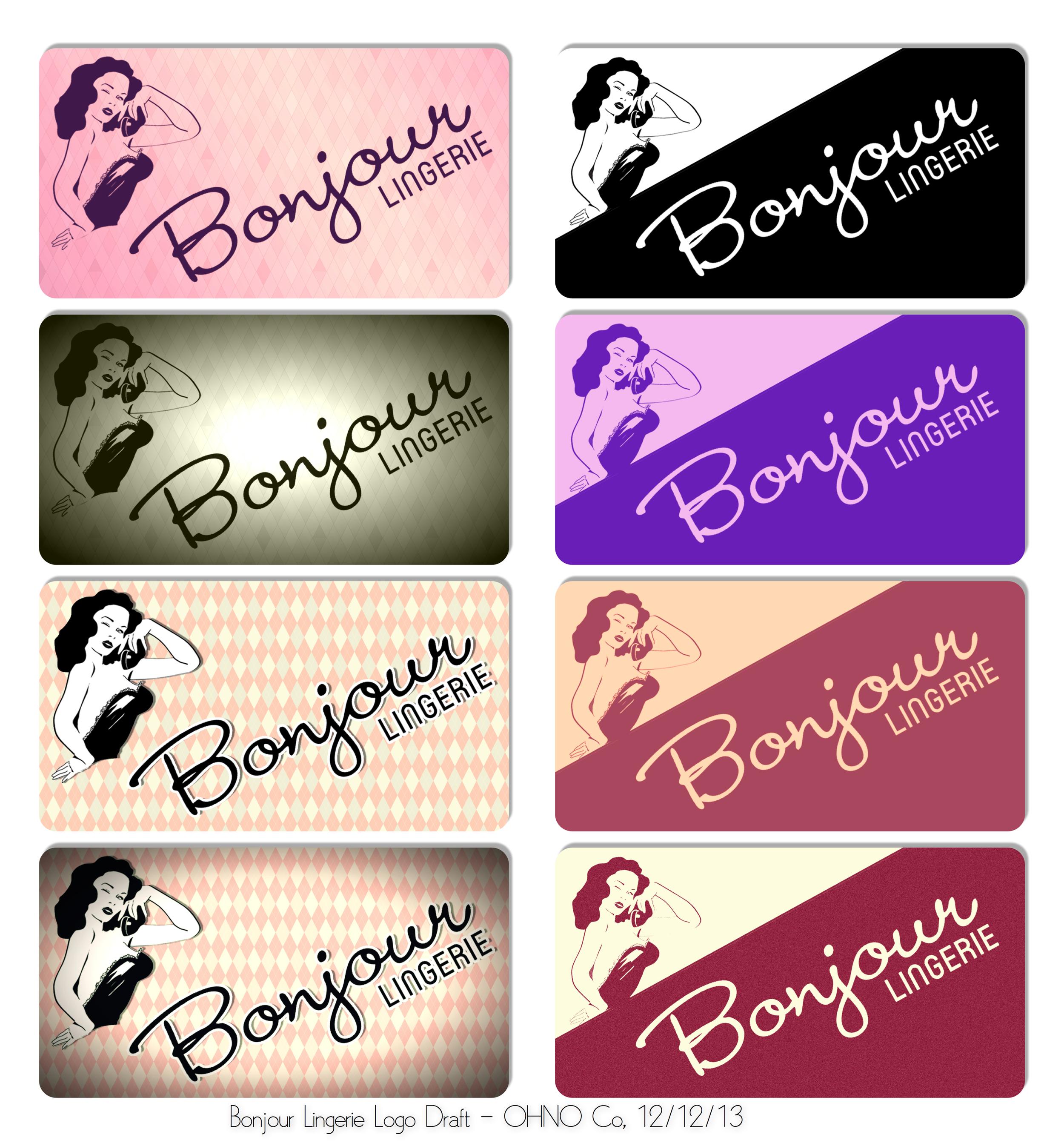 Various Branding Campaigns