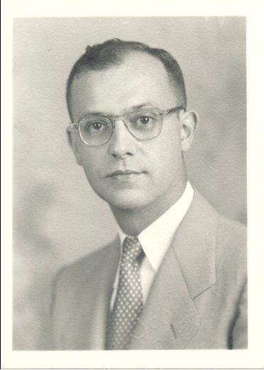 Sam Stregevsky, 1917-1998
