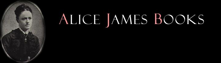 Alice James Books