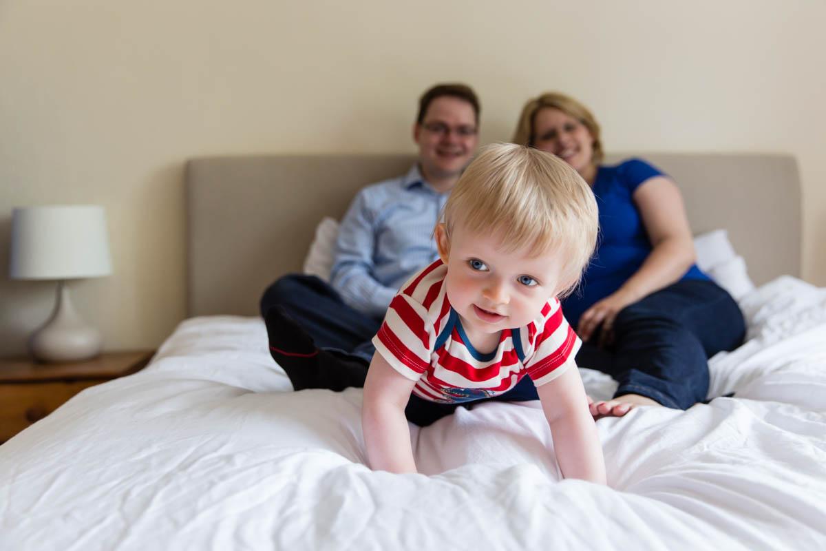 Hampton Family Photographer