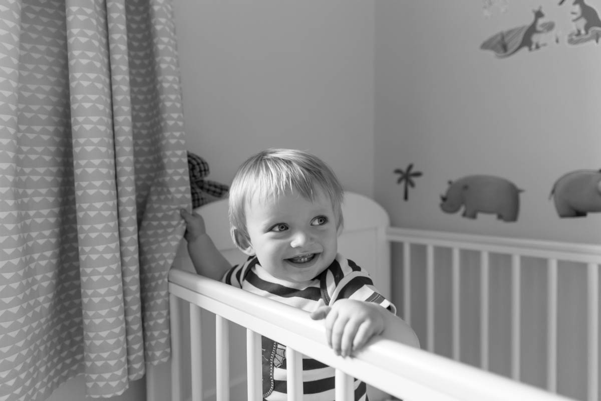 Baby and Family Photographer London