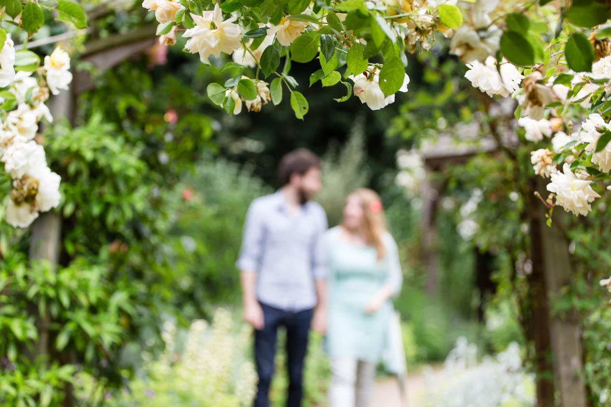 Mina Milanovic Engagement Photography