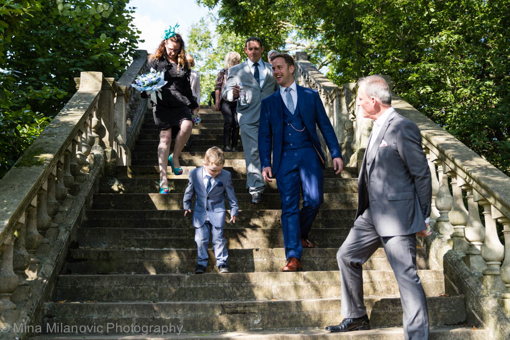 Mina Milanovic Wedding Photography