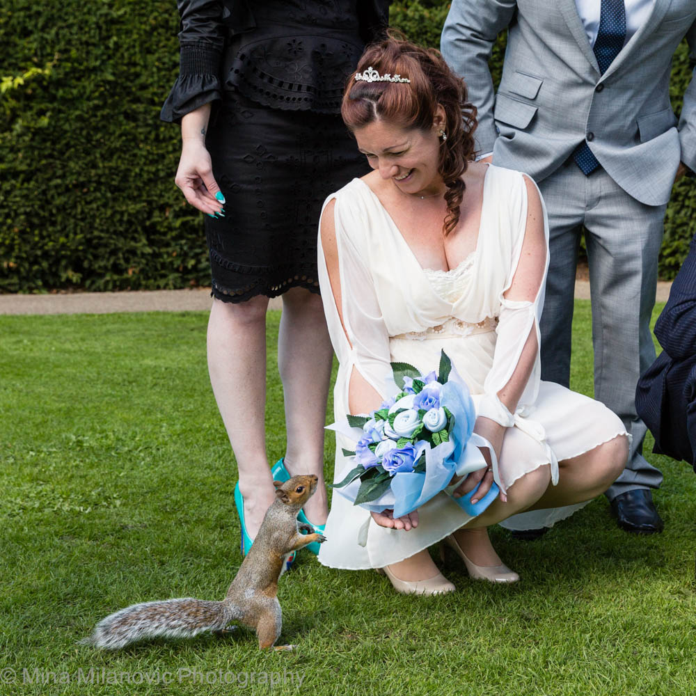 York House Wedding Photography