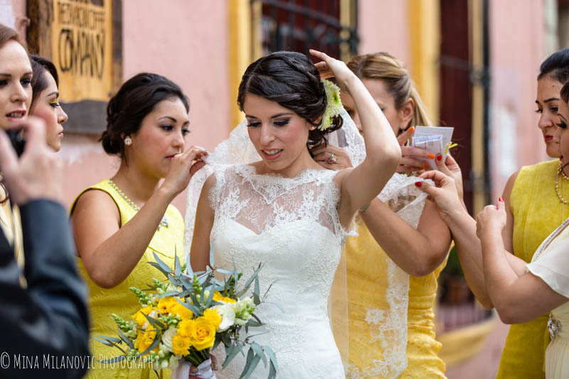 Oaxacca Wedding Photography