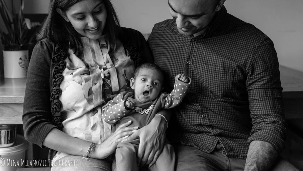 Surrey Newborn Photographer