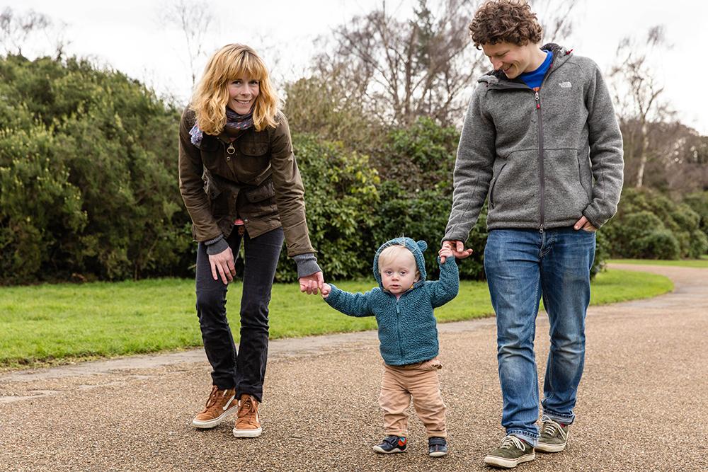 Mina Milanovic Dulwich Family Photography-2