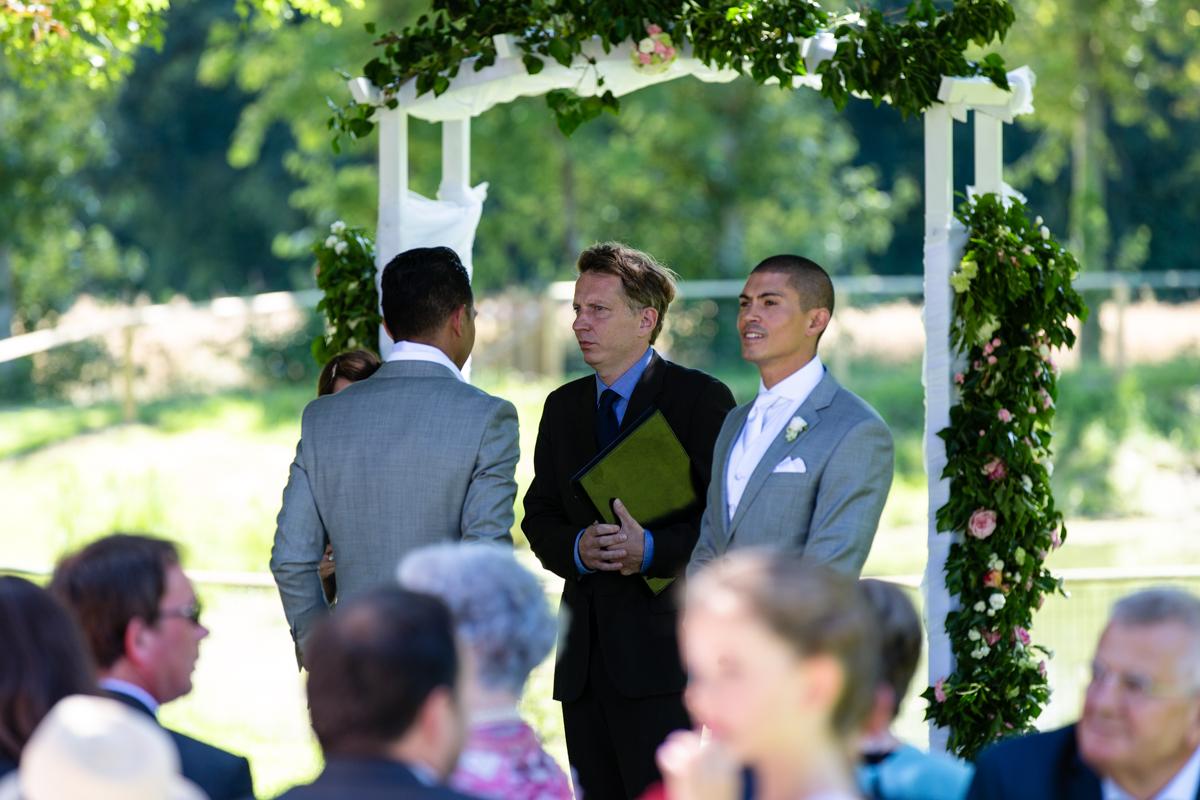 Hampton wedding photographer
