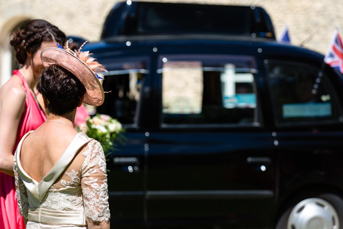 London and Surrey wedding photographer