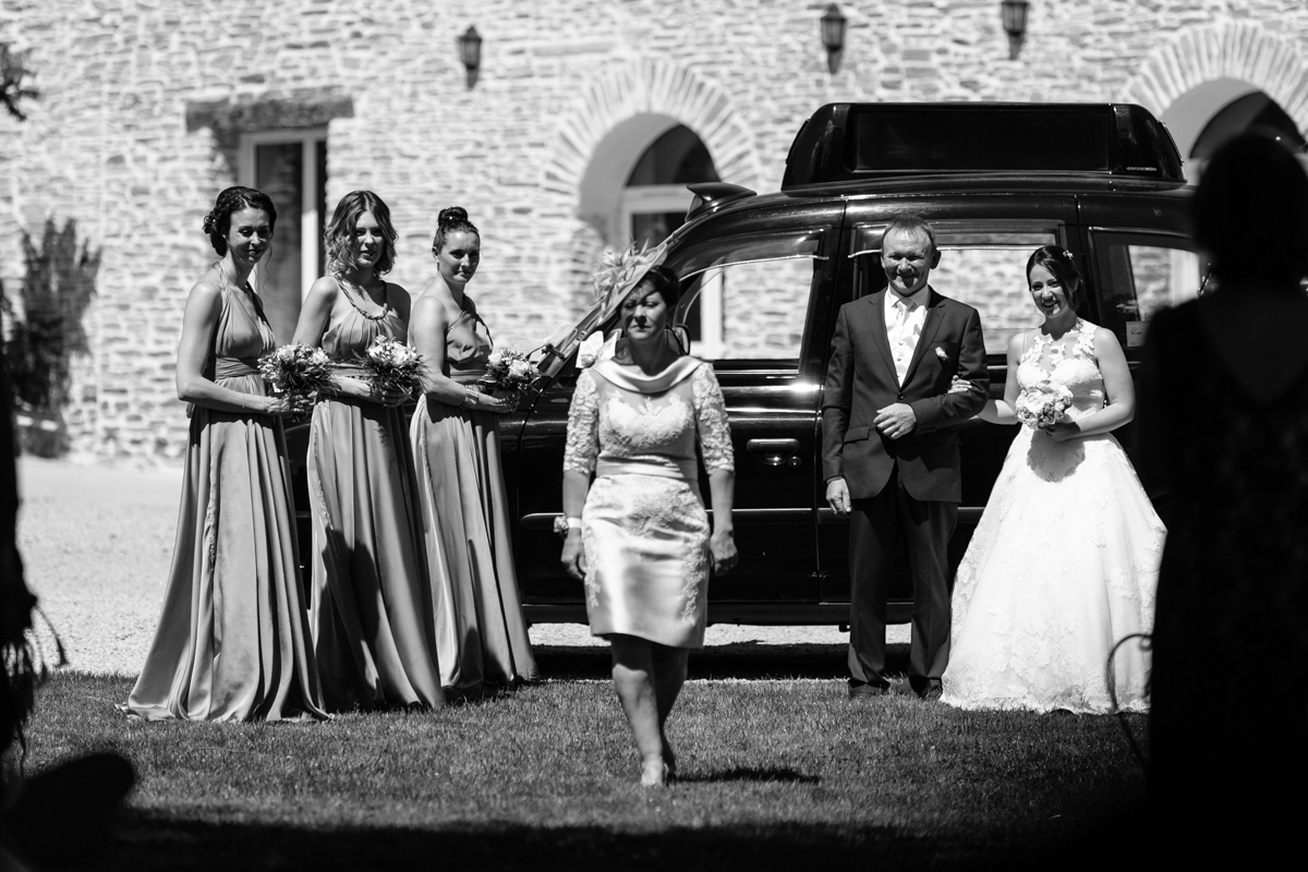 Richmond and Surrey wedding photographer