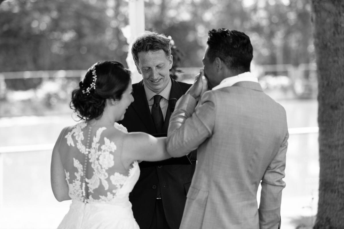 Richmond London Surrey wedding photographer