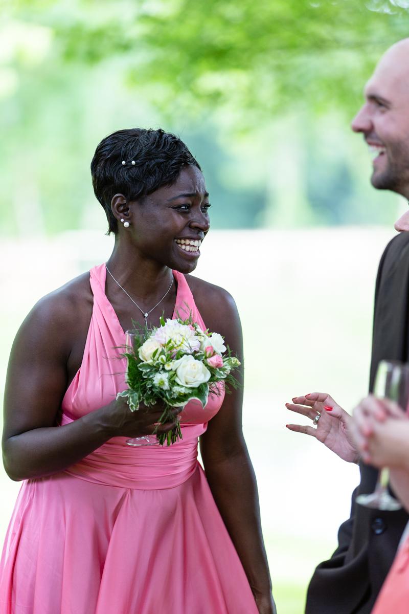 Richmond and Surrey wedding photography