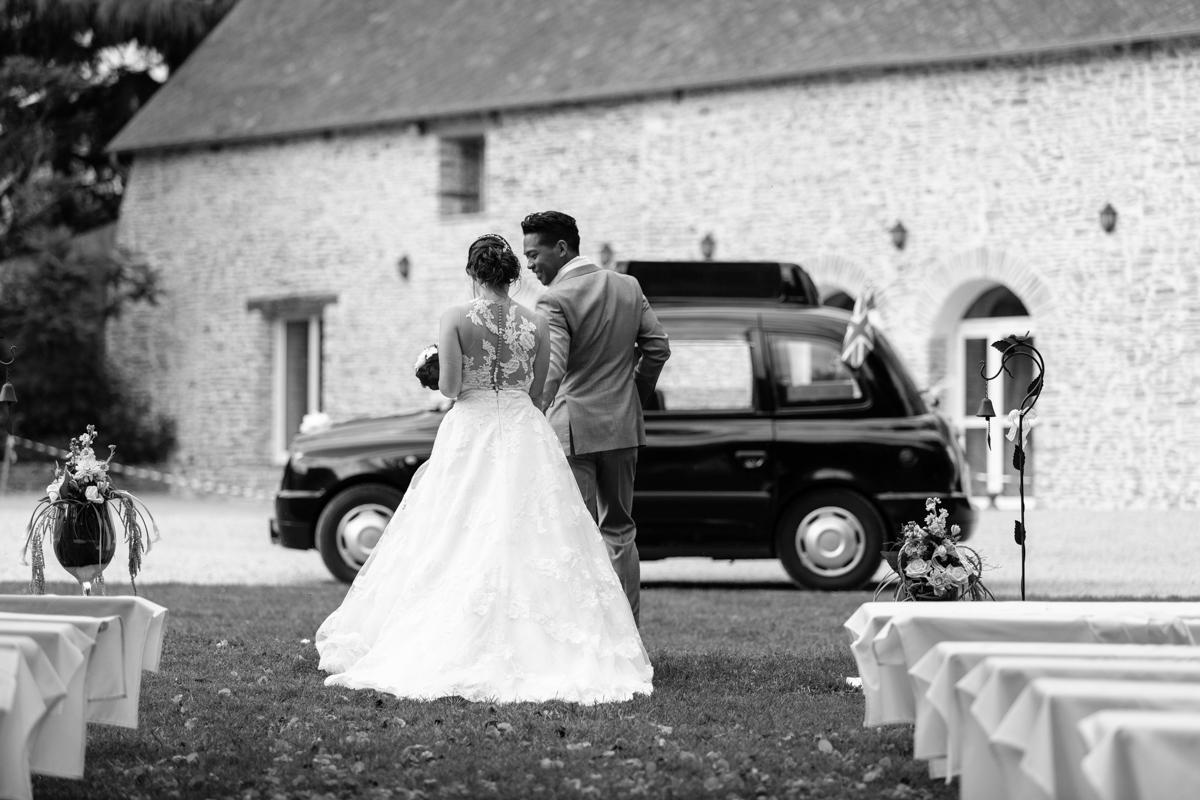 Richmond upon Thames wedding photographer_London wedding photographer