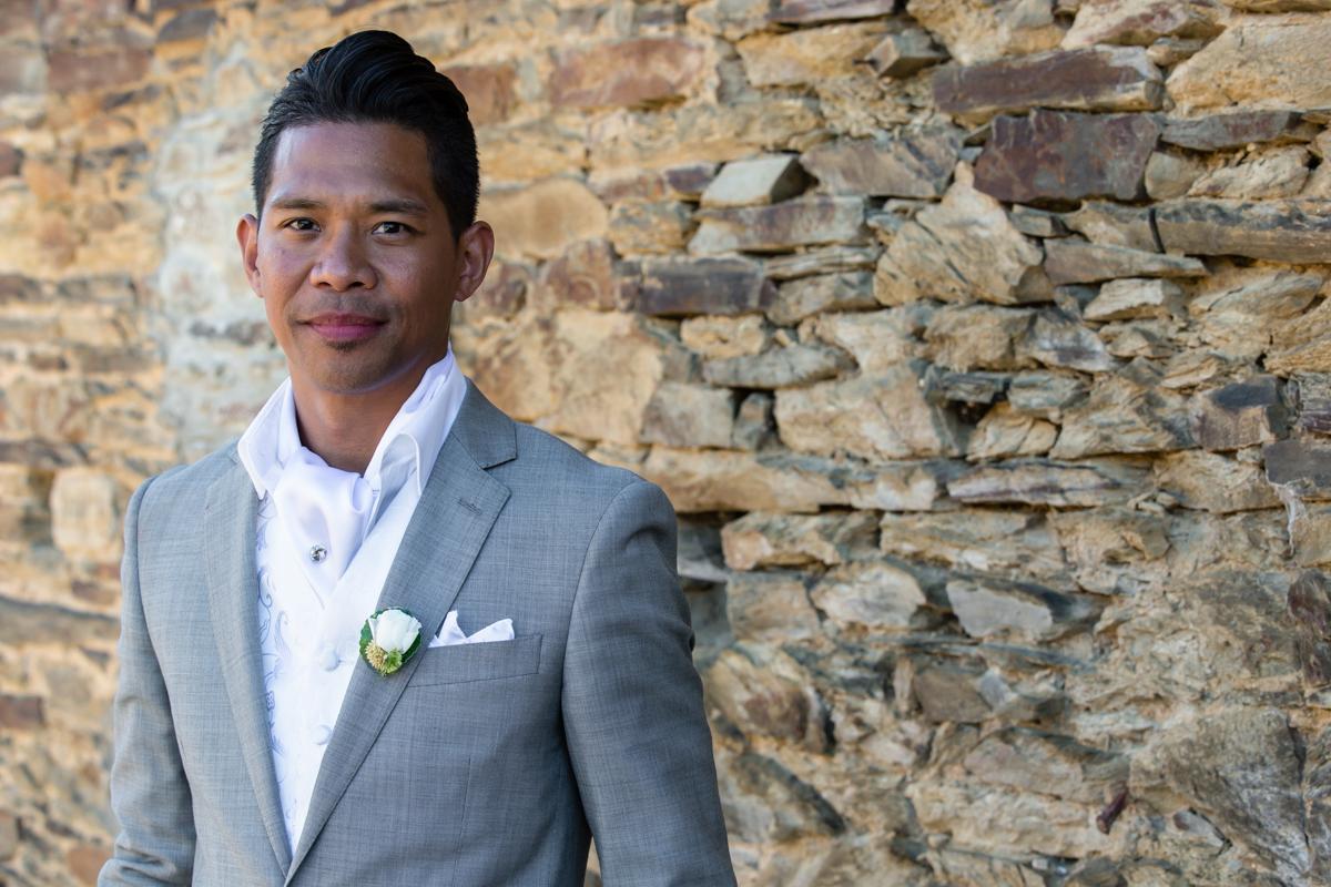 Mina Milanovic London and Surrey wedding photographer