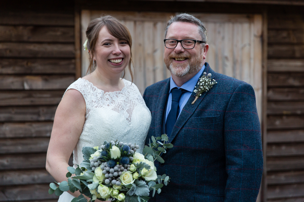 Richmond and Surrey Wedding Photography_Oaks Farm Wedding