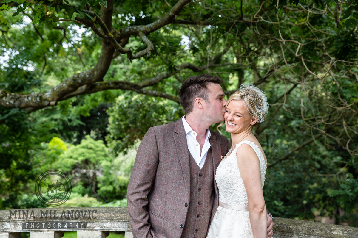 York House Wedding Photographer