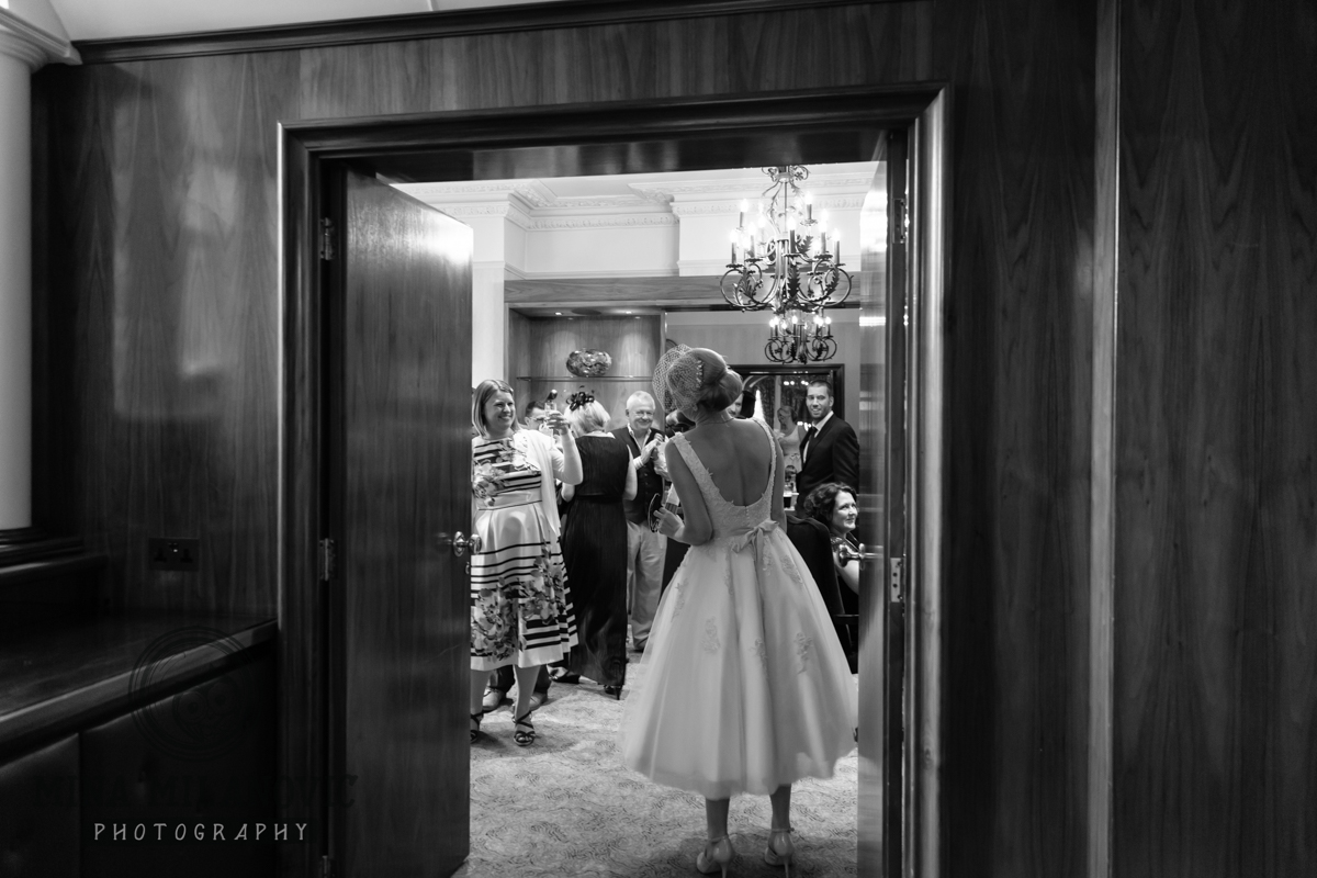 Petersham Hotel Wedding Photographer