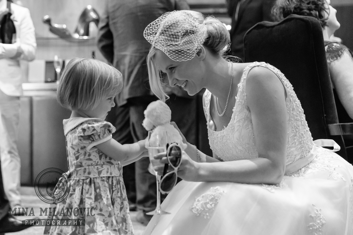 Richmond and Surrey Wedding Photographer / Petersham Hotel Wedding
