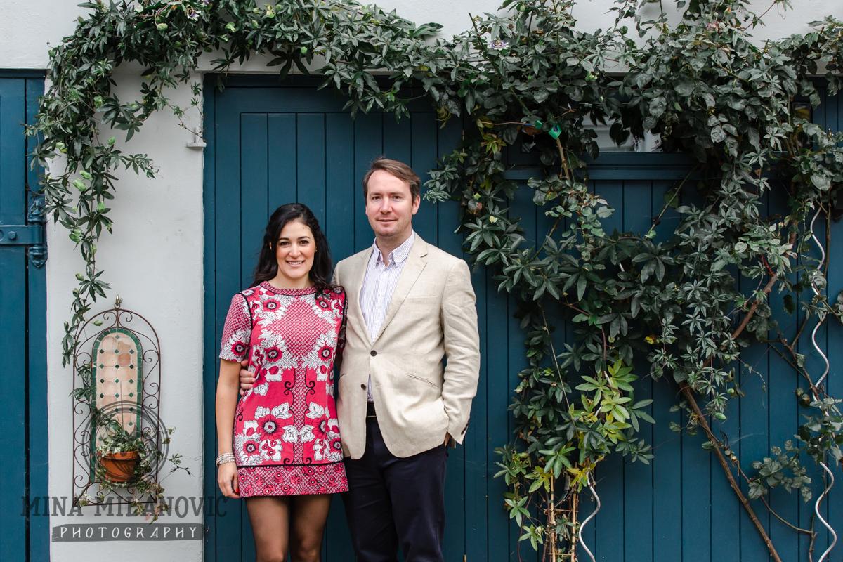 Richmond Wedding Photographer | Engagement photoshoot