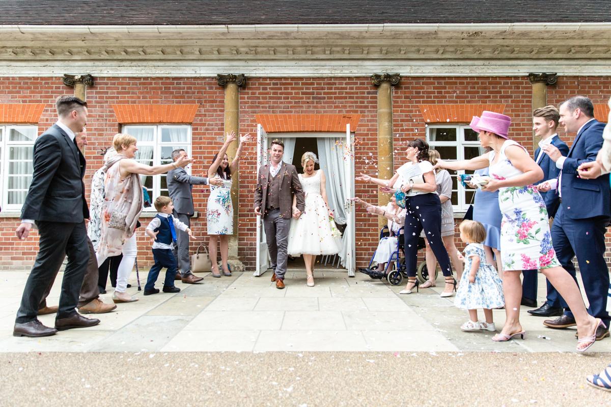 York House Twickenham Wedding Photographer