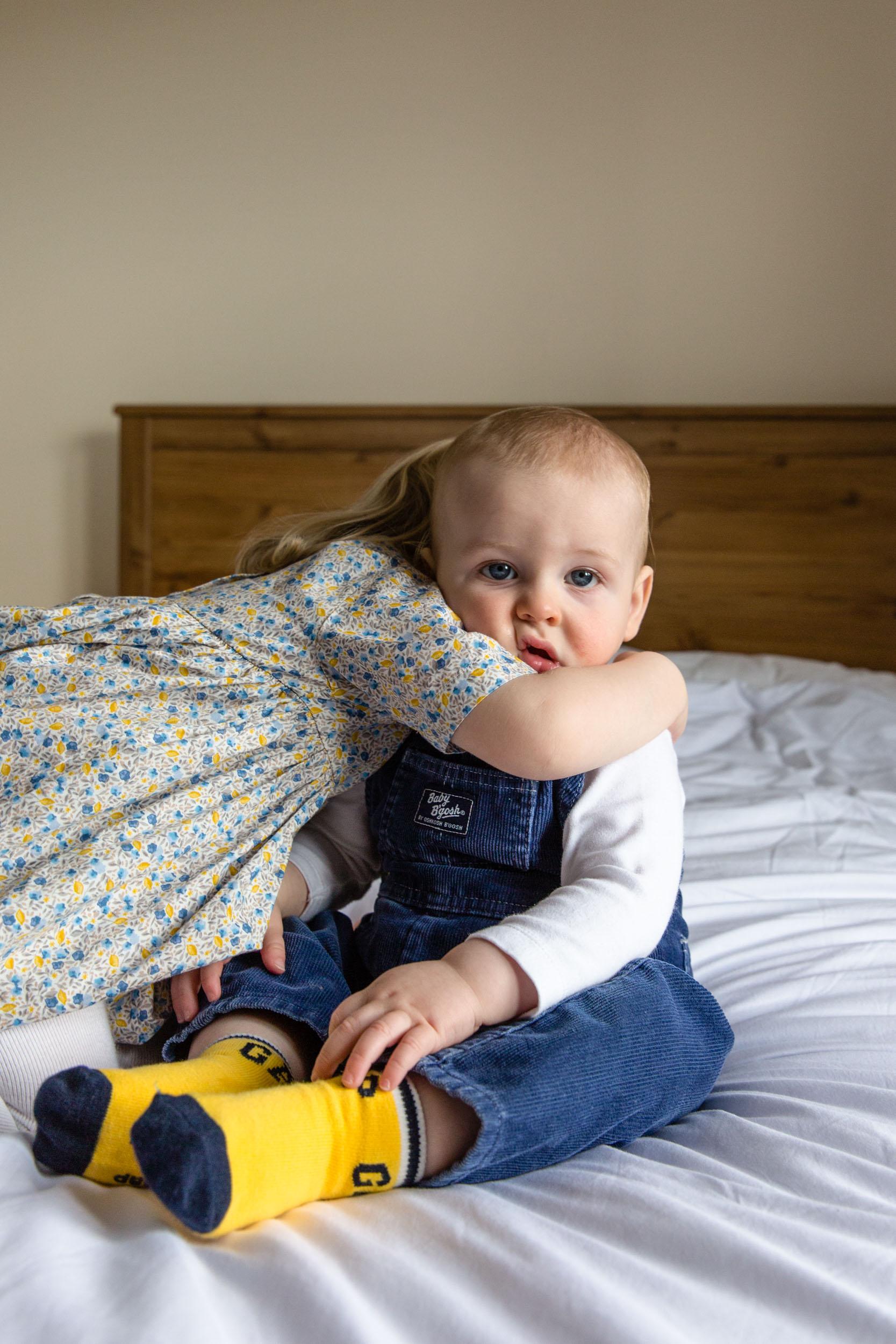 Baby photographer Surrey