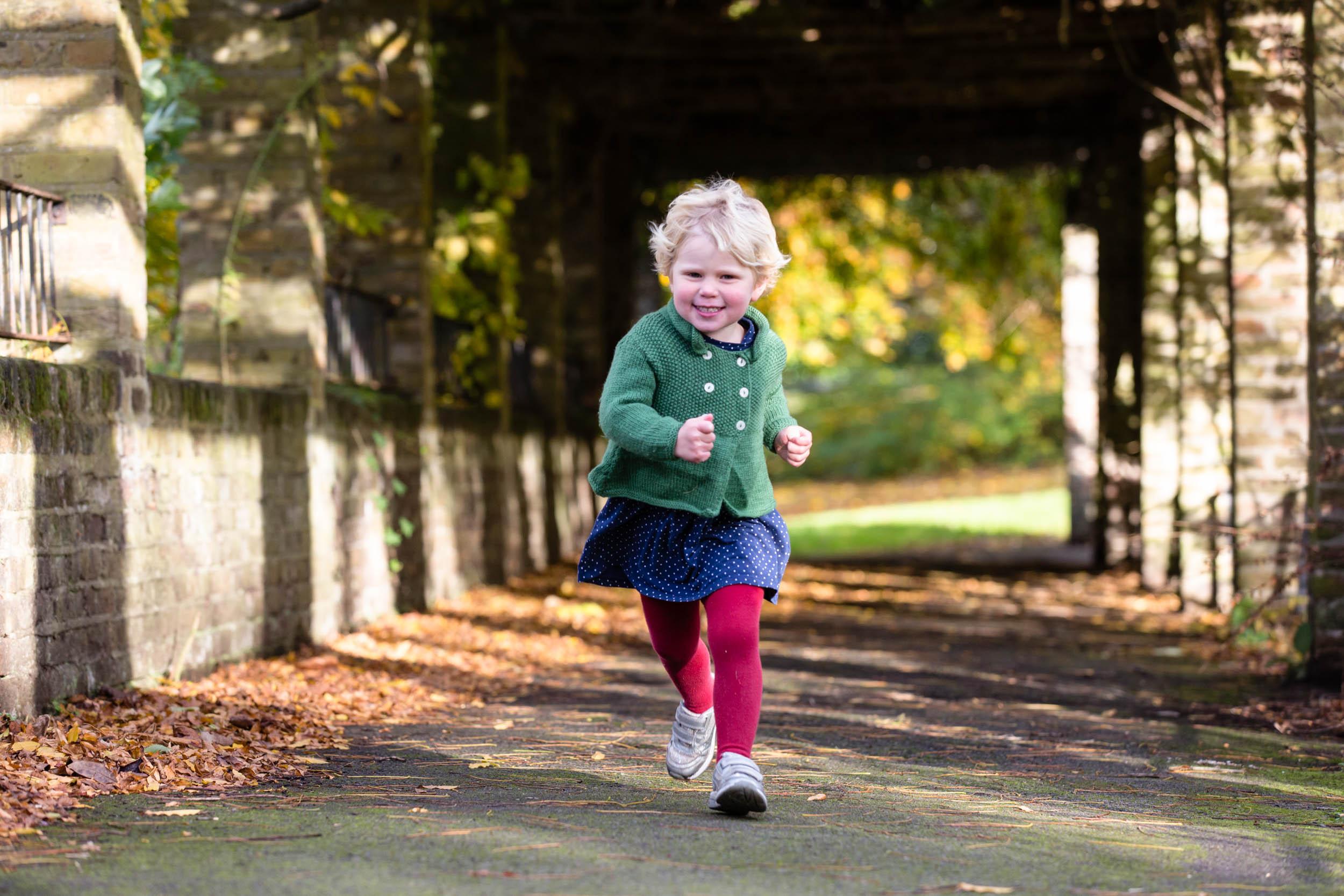 richmond-upon-thames children portrait photographer