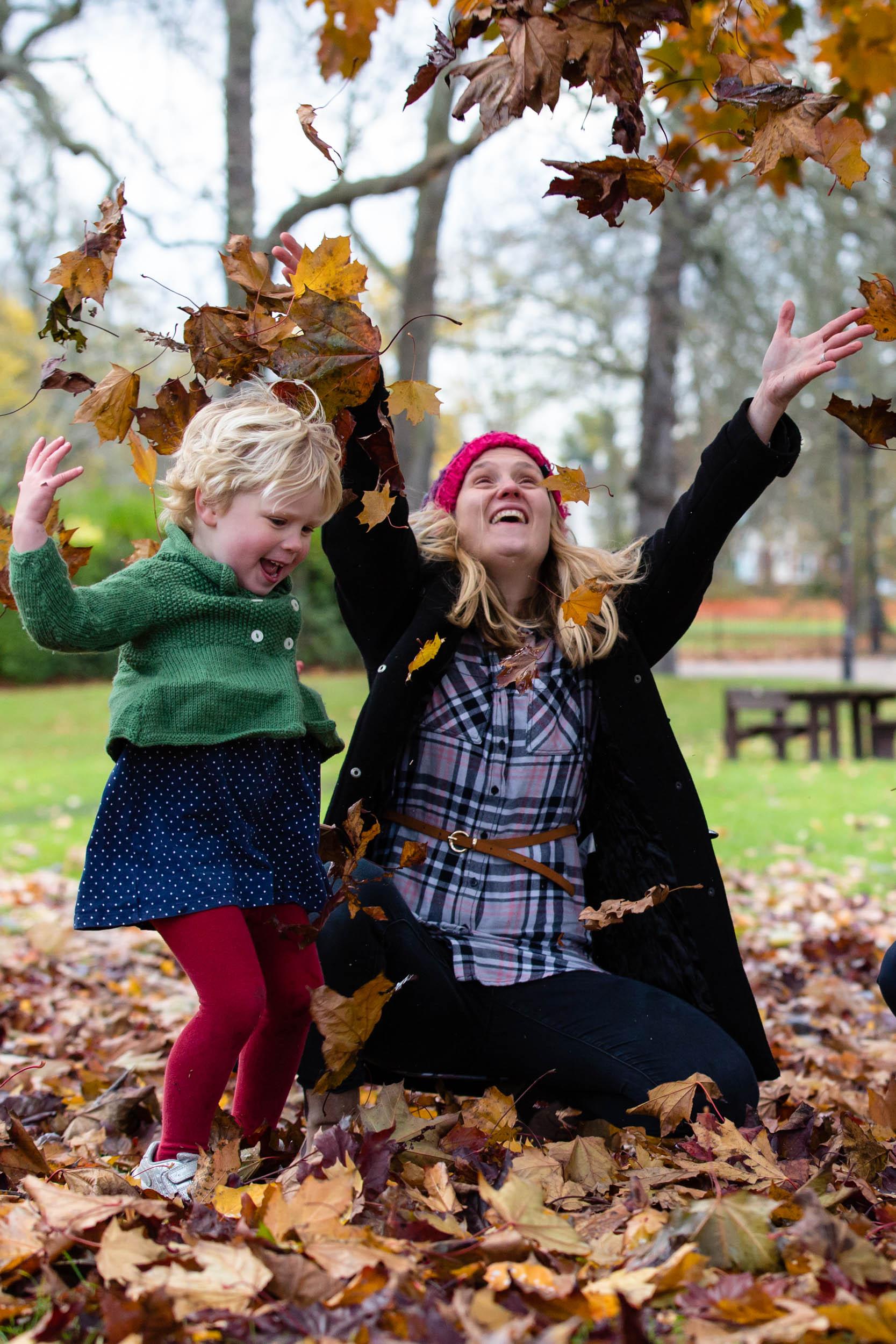 family photography denmark hill london