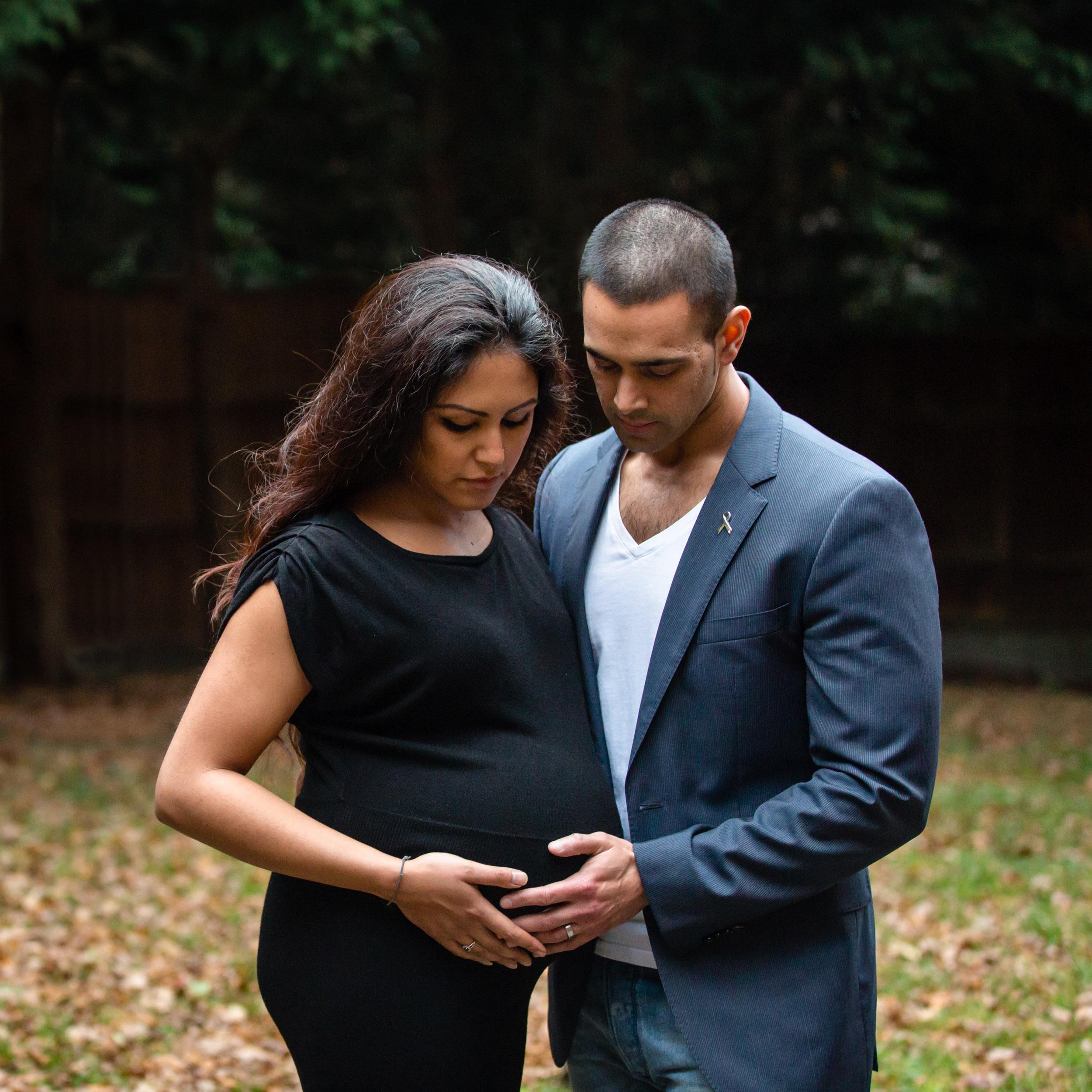 Maternity photography Wimbledon