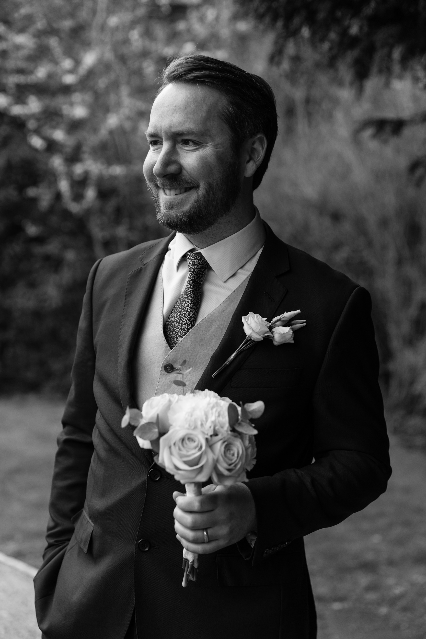 Richmond-upon-Thames Wedding Photographer