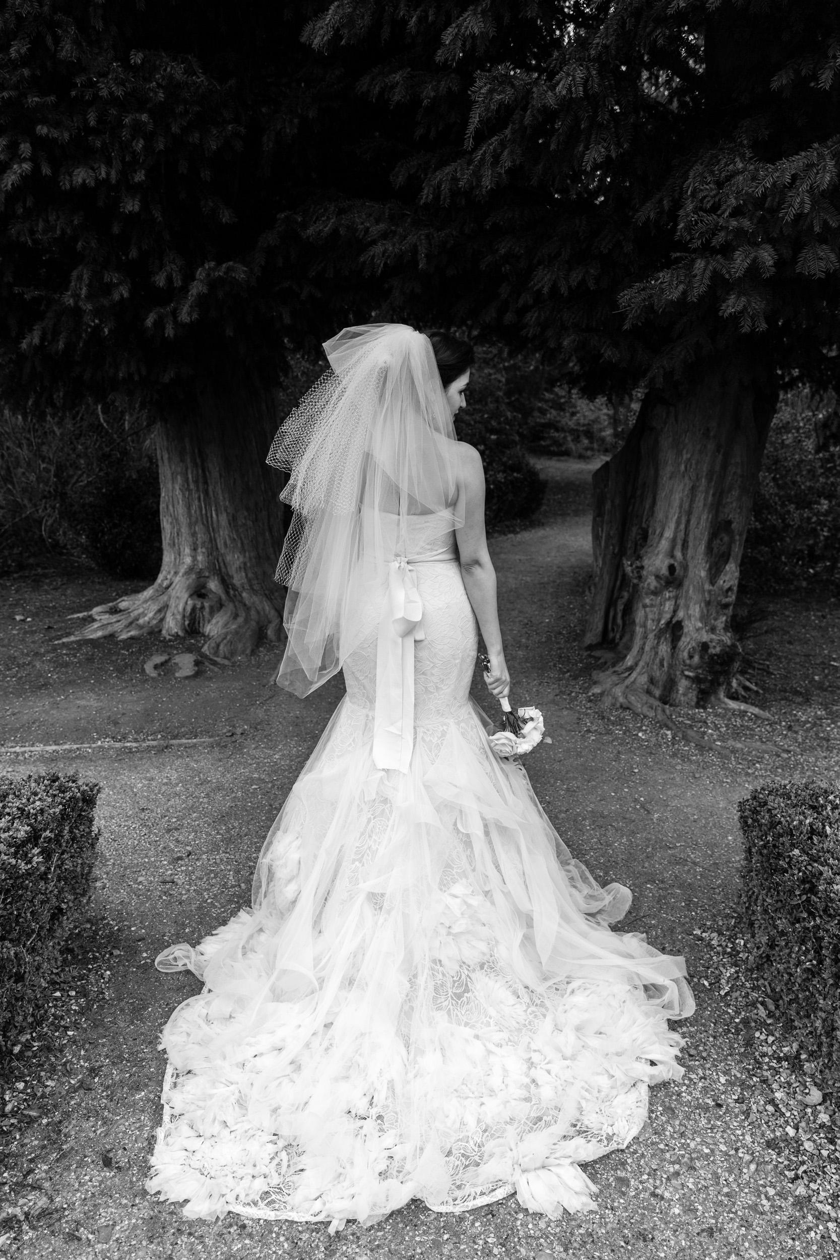London Bride / London Wedding Photographer